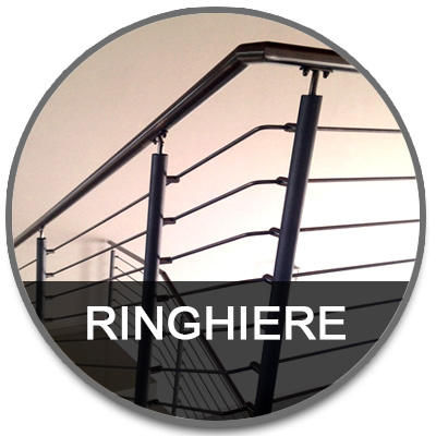 Ringhiere
